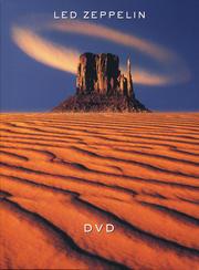 レッド・ツェッペリン DVD (DISC1)