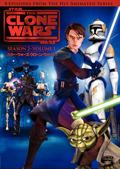 スター・ウォーズ:クローン・ウォーズ <セカンド・シーズン> VOLUME 1