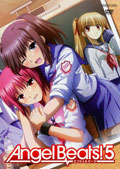 Angel Beats! 5