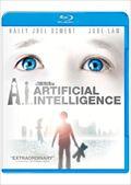 【Blu-ray】A.I.