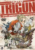 劇場版 TRIGUN -Badlands Rumble-