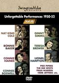 Unforgettable Performances 1950-52