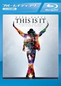 【Blu-ray】マイケル・ジャクソン THIS IS IT