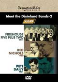"Meet the Dixieland Bands-2 オール・ザット""SwingtimeVideoJazz"""