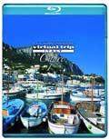 【Blu-ray】virtual trip ITALY カプリ島 CAPRI
