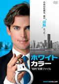 """ホワイトカラー""""知的""""犯罪ファイル vol.1"""