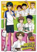 テニスの王子様 OVA ANOTHER STORYII〜アノトキノボクラ Vol.1