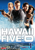 Hawaii Five-0���å�