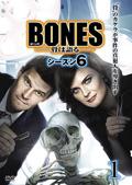 BONES −骨は語る− シーズン6セット