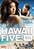 Hawaii Five-0 vol.5