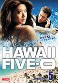 Hawaii Five-0 vol.5