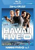 【Blu-ray】Hawaii Five-0 vol.1