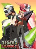 TIGER&BUNNY(タイガー&バニー) 7