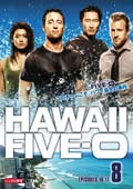 Hawaii Five-0 vol.8