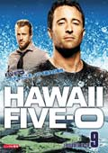 Hawaii Five-0 vol.9