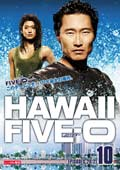 Hawaii Five-0 vol.10