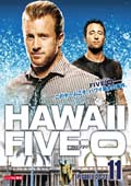 Hawaii Five-0 vol.11