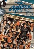 ジ・アウトサイダー 2011 vol.4