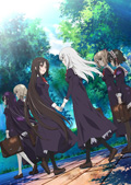 OVA「乙女はお姉さまに恋してる〜2人のエルダー〜」THE ANIMATION VOL.1