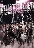 ジ・アウトサイダー 2012 vol.2