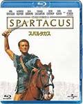 【Blu-ray】スパルタカス