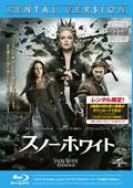 【Blu-ray】スノーホワイト
