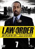 LAW&ORDER/ロー・アンド・オーダー<ニューシリーズ1> vol.7