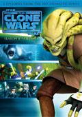 スター・ウォーズ:クローン・ウォーズ <フォース・シーズン> VOLUME 1