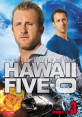 Hawaii Five-0 シーズン2 vol.4