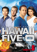 Hawaii Five-0 シーズン2 vol.6
