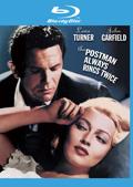 【Blu-ray】郵便配達は二度ベルを鳴らす(1946年版)