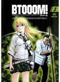 BTOOOM! 第3巻