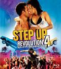 【Blu-ray】ステップ・アップ4:レボリューション