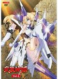武装神姫 Vol.4