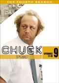 CHUCK/チャック <フォース・シーズン> Vol.9