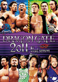 DRAGON GATE 2012 1st season
