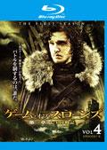 【Blu-ray】ゲーム・オブ・スローンズ 第一章:七王国戦記 VOL.4