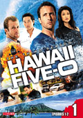 Hawaii Five-0 シーズン3 vol.1