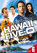 Hawaii Five-0 シーズン3 vol.6