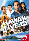 Hawaii Five-0 シーズン3 vol.7-12