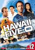 Hawaii Five-0 シーズン3 vol.12