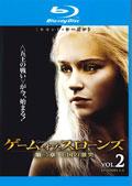 【Blu-ray】ゲーム・オブ・スローンズ 第二章:王国の激突 Vol.2
