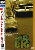 MR.BIG/グレイテスト・ビデオ・ヒッツ