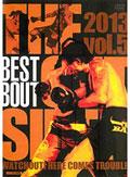 ジ・アウトサイダー 2013 vol.5 ベストバウト