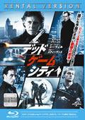 【Blu-ray】デッドゲームシティ