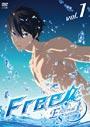 Free��-Eternal Summer- vol.1