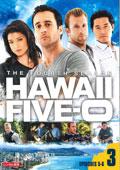 Hawaii Five-0 シーズン4 vol.3