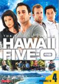Hawaii Five-0 シーズン4 vol.4