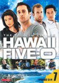 Hawaii Five-0 シーズン4 vol.7