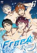 Free!-Eternal Summer- vol.6